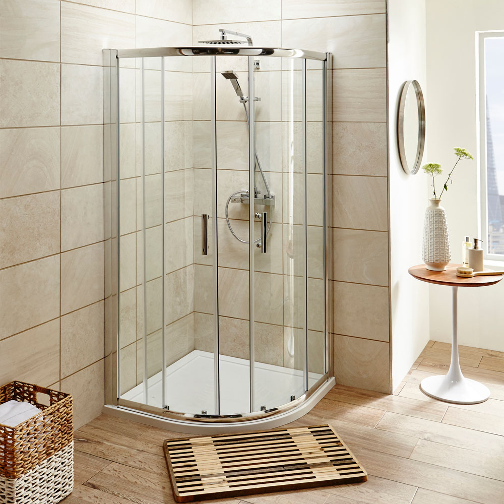 Shower Glass Partition & Enclosure at Lowest Prices, Dubai